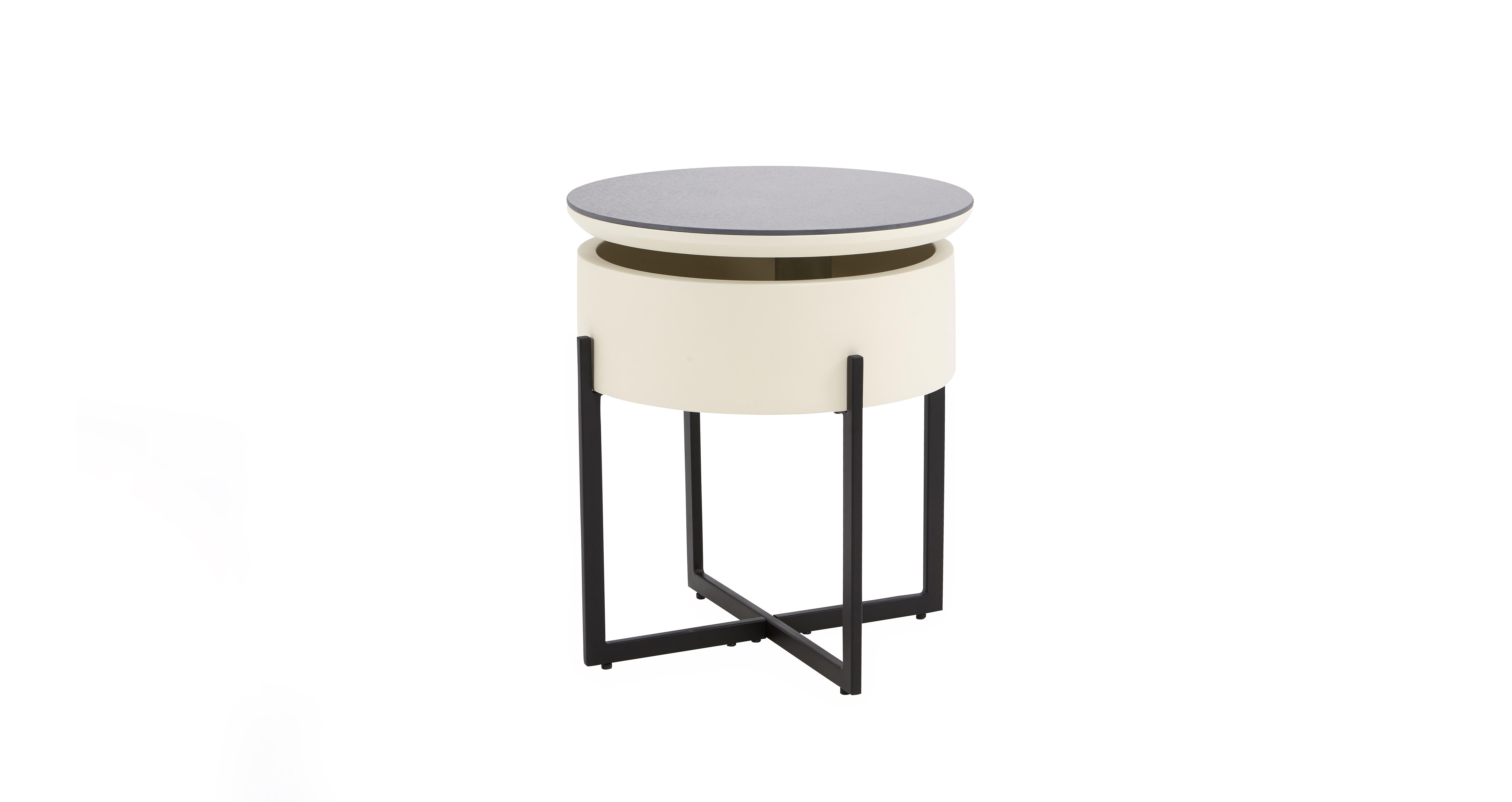 Cirque lamp table dfs for Lamp table dfs