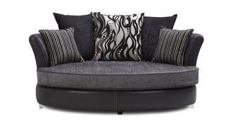 Clara Cuddler Sofa