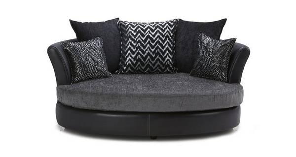 Clarissa Cuddler Sofa