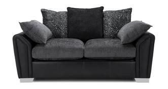Clarissa Pillow Back 2 Seater Sofa