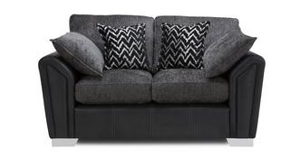 Clarissa Formal Back Small 2 Seater Sofa