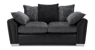 Clarissa Pillow Back 2 Seater Supreme Sofa Bed