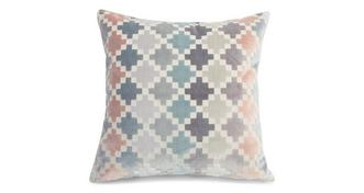 Claudette Pattern Small Scatter Cushion