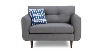 Clay Cuddler Sofa
