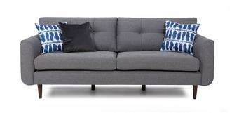 Clay 4 Seater Sofa