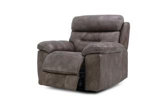 Power Plus Recliner Chair Grand Heritage