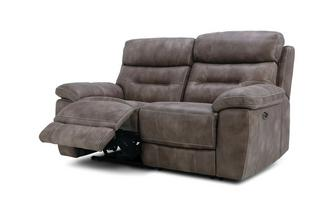 2 Seater Power Plus Recliner Grand Heritage