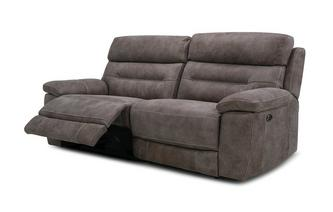 3 Seater Power Recliner Grand Heritage