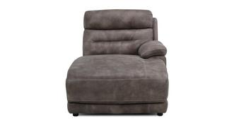 Clayton Right Hand Facing Chaise Unit