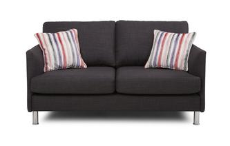 2 Seater Sofa Cleo Plain