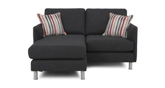 Cleo 3 Seater Lounger