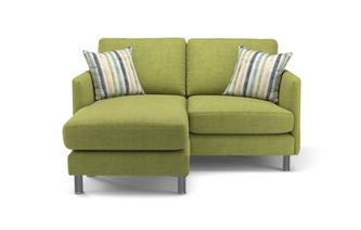 Cleo 3 Seater Lounger Cleo