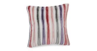 Cleo Stripe Scatter Cushion