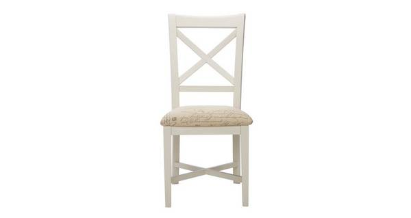 Clermont Cross Back Chair