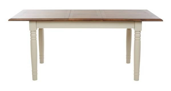 Clermont Rectangular Extending Table