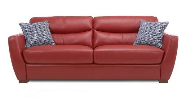 Cleveland 3 Seater Sofa