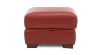 Cleveland Storage Footstool