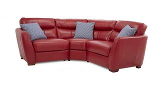 Cleveland Option C 1 Corner 1 Sofa