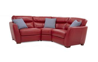 Option C 1 Corner 1 Sofa Nevada