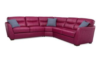 Cleveland Option B 2 Corner 2 Sofa Nevada