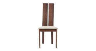 Clifton Lange rug stoelen