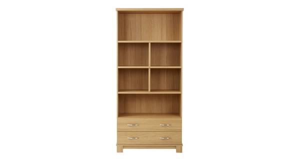 Clover Bookcase