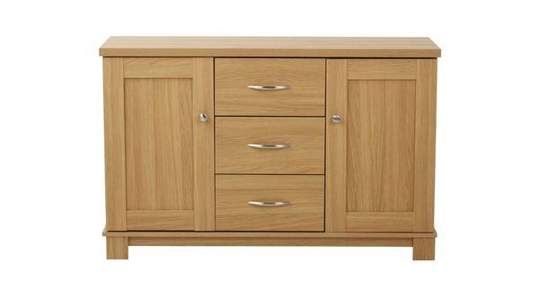 Clover Medium Sideboard