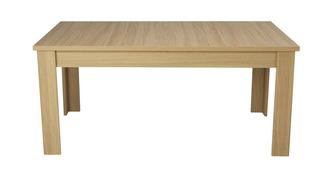 Clover Large Extending Dining Table