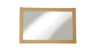 Clover Wall Mirror