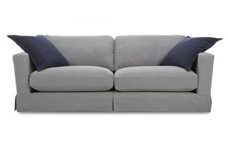 4 Seater Sofa Coast