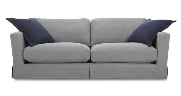 Coast 4 Seater Sofa