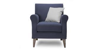 Coast Accent fauteuil