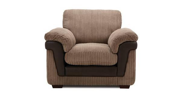 Coburn Armchair