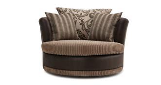 Coburn Large Swivel Chair