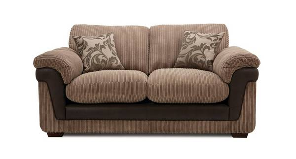 Coburn 2 Seater Formal Back Deluxe Sofa Bed