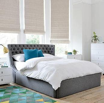 Dwell Bedroom Collection