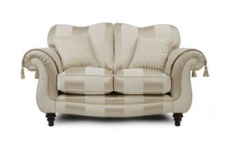 2 Seater Sofa Colman Wide Stripe