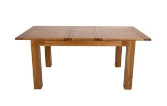 Colorado Small Extending Table Colorado Oak