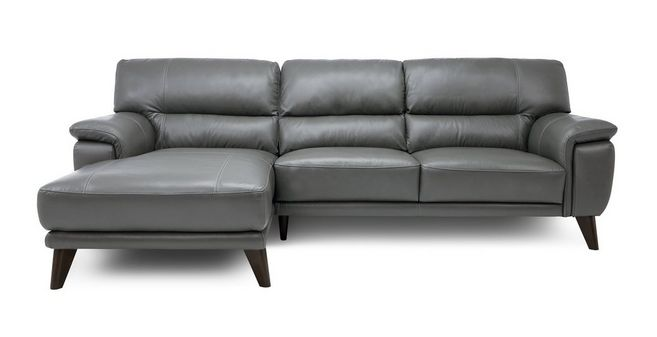 Colton: Left Hand Facing Chaise End Sofa