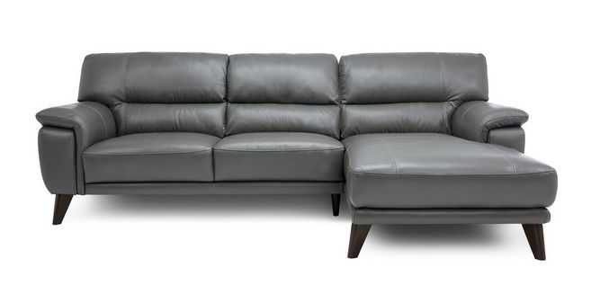 Colton: Right Hand Facing Chaise End Sofa