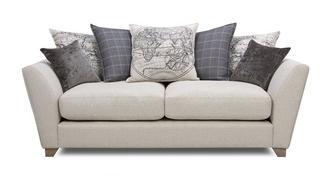 Columbus Medium Sofa