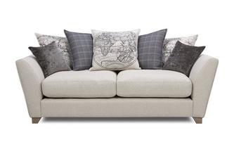 Medium Sofa Columbus
