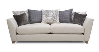 Columbus Large Sofa
