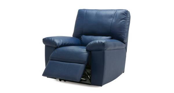 Comet Manual Recliner Chair