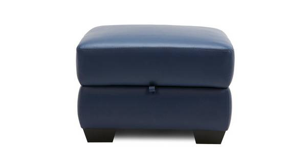 Comet Storage Footstool