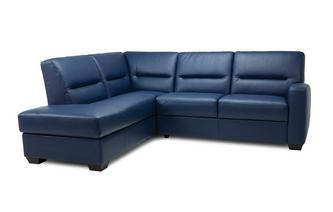 Comet Right Hand Facing Arm Corner Sofa Hazen