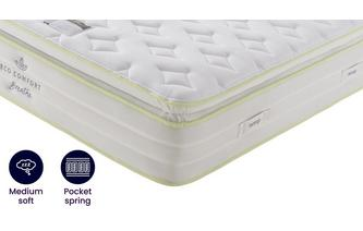 Super King Size (6 ft) Mattress