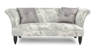 Concerto Pattern 2 Seater Sofa