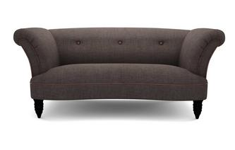 2 Seater Sofa (Alternative Fabric)