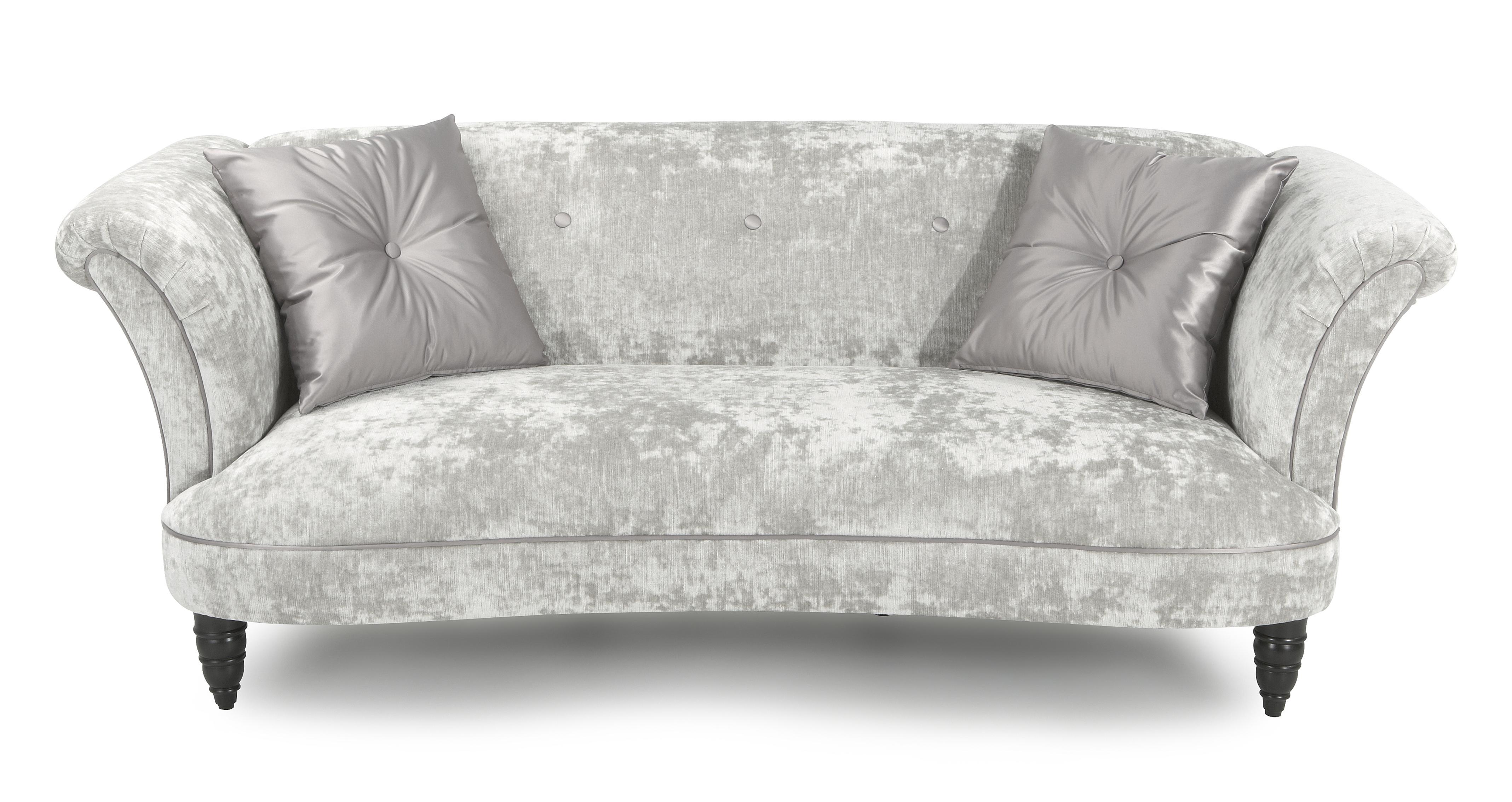 Concerto 3 Seater Sofa | DFS Ireland
